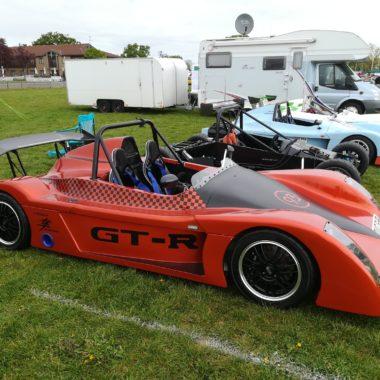Aardvark Racing Ltd now on Facebook